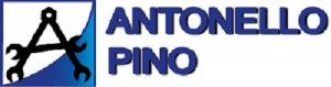 Antonello Pino Logo